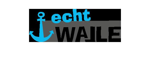Logo: echt Walle