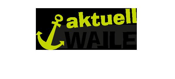 Logo: Walle Aktuell